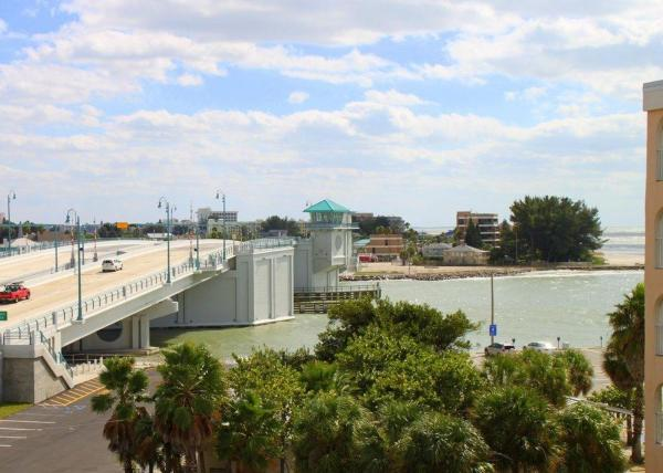 Fotos del hotel: Beach Place - Two Bedroom Apartment - 402, St Pete Beach