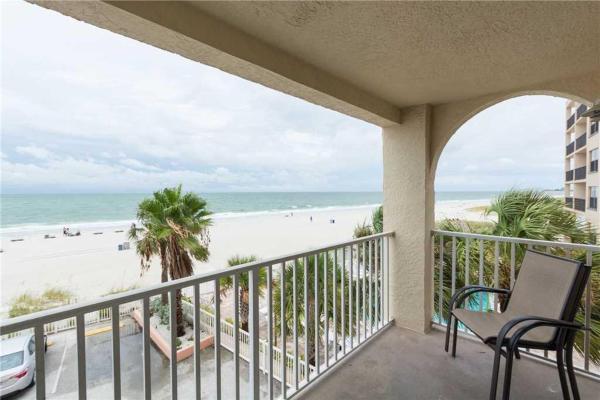 Φωτογραφίες: Beach Place - Three-Bedroom Apartment - 212, St Pete Beach
