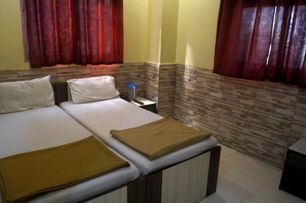 酒店图片: Hotel Zam Zam Palace, 孟买