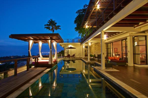 Fotos de l'hotel: Bali Villa Tarana, Jimbaran