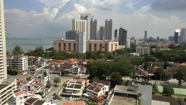 Hotellbilder: Penang Homestay Apartment, George Town