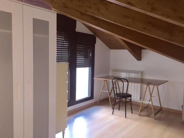 Habitacion secilla en Apartamento compartido