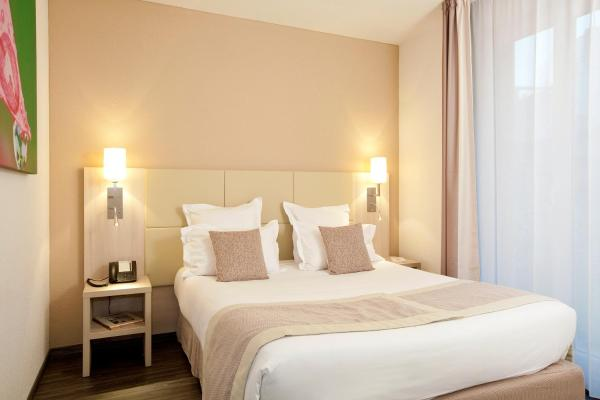 Hotel Pictures: , Neuilly-Plaisance