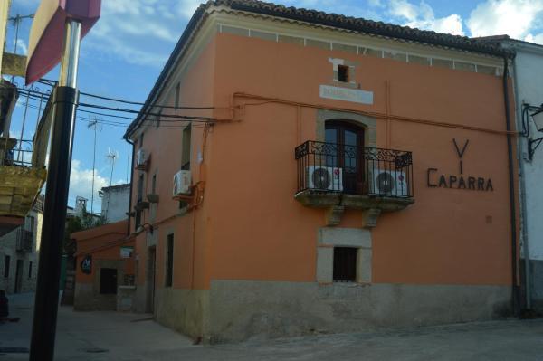Hotel Pictures: Via Caparra Confort, Oliva de Plasencia