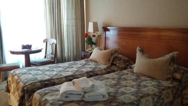 Photos de l'hôtel: Apart Suite Mendoza 302, Mendoza