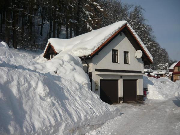 Hotel Pictures: Ubytování - Černá hora, Svoboda nad Úpou