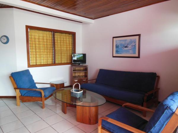Hotel Pictures: Flamingo Marina Resort 406, Playa Flamingo