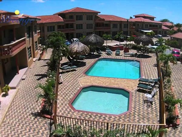 Fotos del hotel: Palm Comfort Two-bedroom condo - PR45, Palm-Eagle Beach