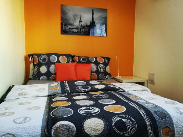 Hotel Pictures: Apartmán 4U Olomouc, Olomouc
