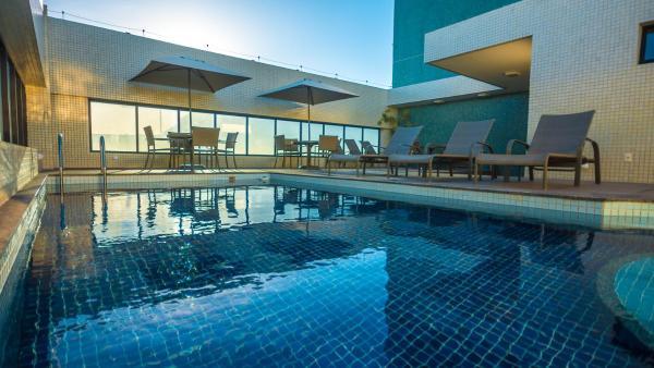Hotel Pictures: Mais Hotel, Lauro de Freitas