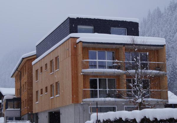 Photos de l'hôtel: , Klösterle am Arlberg