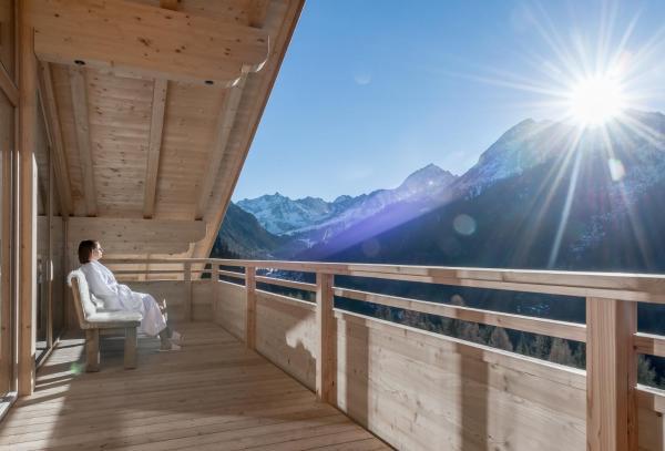 Hotel Pictures: Berghotel & Gasthof Marlstein, Oetz