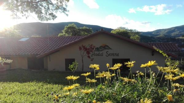 Hotel Pictures: Hostel Serena, Samaipata