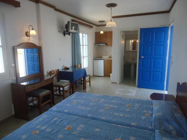 Hotel Pictures: Naxos Edem Studios & Apartments, Naxos Chora
