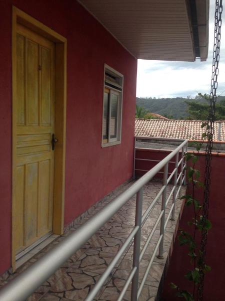 Hotel Pictures: Pousada Callegaro, Capivari