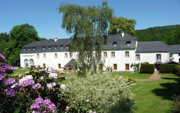 Hotellbilder: Hostellerie Le Prieuré De Conques, Herbeumont