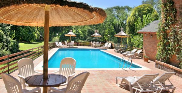 ホテル写真: Grenouille, Villa General Belgrano