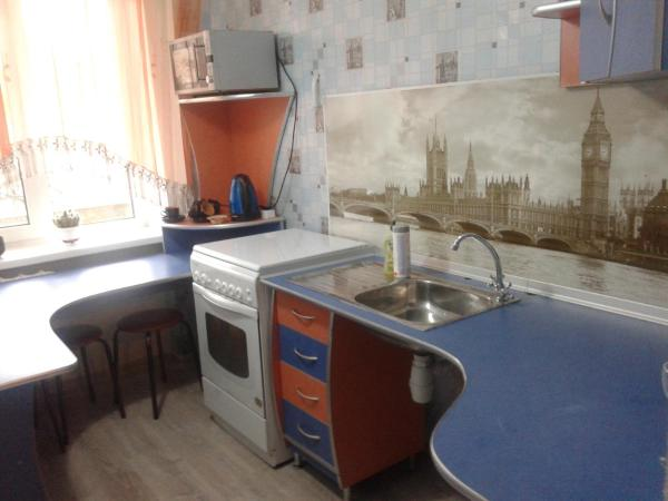 Hotel Pictures: Apartment on Grechko blvd, Borisov