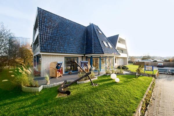 Hotel Pictures: Hotel Muschelgrund, Cuxhaven