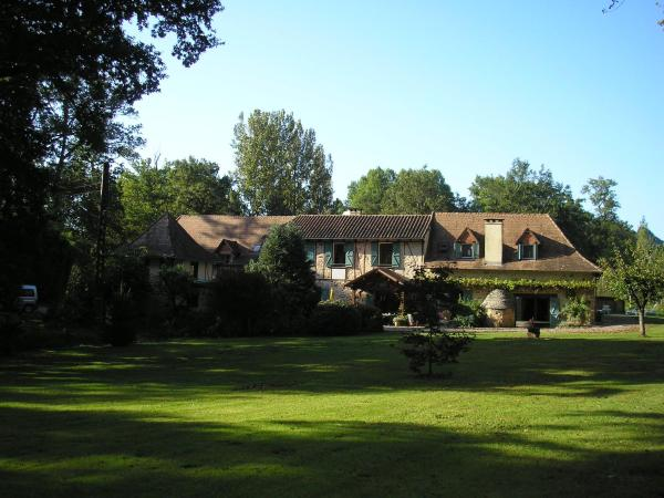 Hotel Pictures: Le Moulin d'Arnac, Nonards