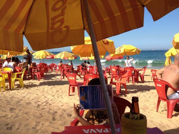 Hotel Pictures: Apartamento Praia de Itaparica, Vila Velha