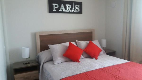 Hotel Pictures: Apartment Joet La Herradura, Coquimbo