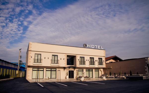 Fotos do Hotel: Hotel Bakarni Lonac, Brčko