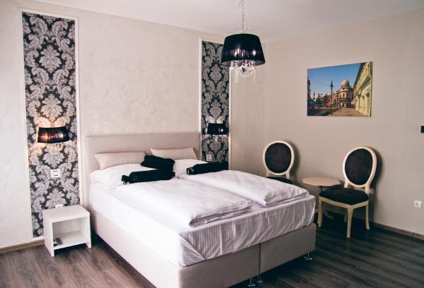 ホテル写真: Hotel Bakarni Lonac, Brčko