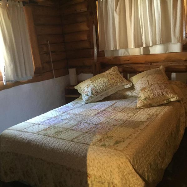 Фотографии отеля: Cabañas Carmen de las Pampas, Мар-де-Лас-Пампас