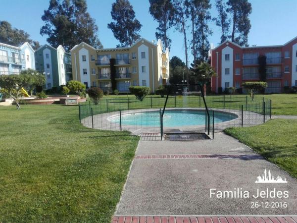 Hotel Pictures: Condominio Altos de Mirasol I, Algarrobo