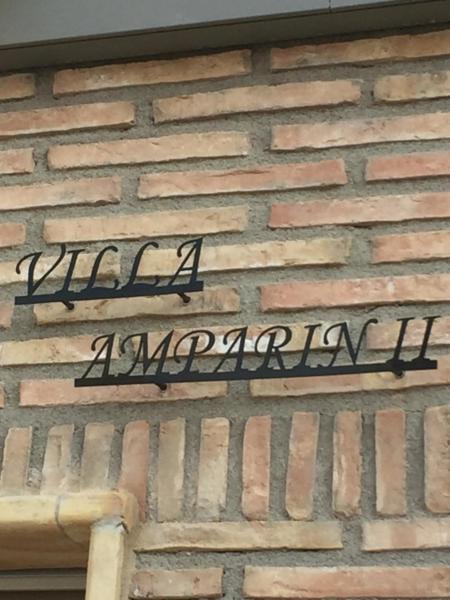Hotel Pictures: Villa Amparin II, Valentín
