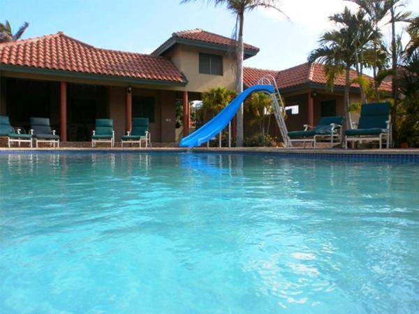 Fotos do Hotel: Palm Bliss Three-bedroom townhouse - PR003, Palm-Eagle Beach