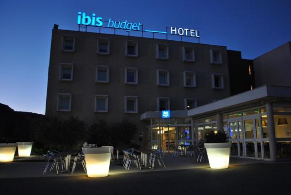 Hotel Pictures: ibis budget Loriol Le Pouzin, Le Pouzin