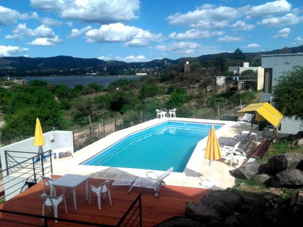 Fotografie hotelů: Refugio Playa Perelli, Villa Carlos Paz