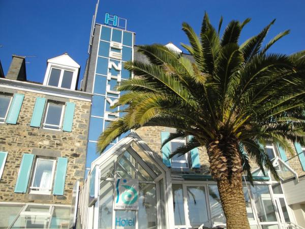Hotel Pictures: Le Benhuyc, Binic