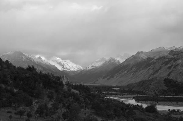 Zdjęcia hotelu: Confin Patagonico, El Chalten