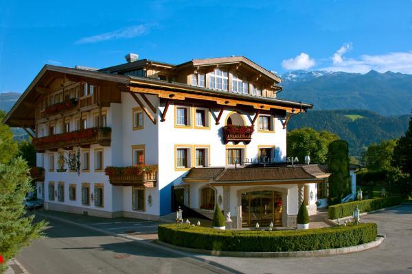 Fotos de l'hotel: Gartenhotel Maria Theresia, Hall in Tirol