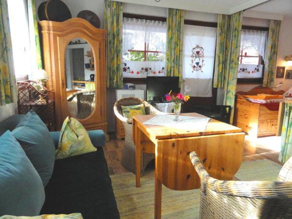 酒店图片: Apartments Krista, 塞博登