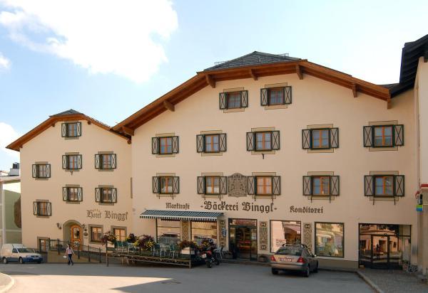 Foto Hotel: Hotel Binggl, Mauterndorf