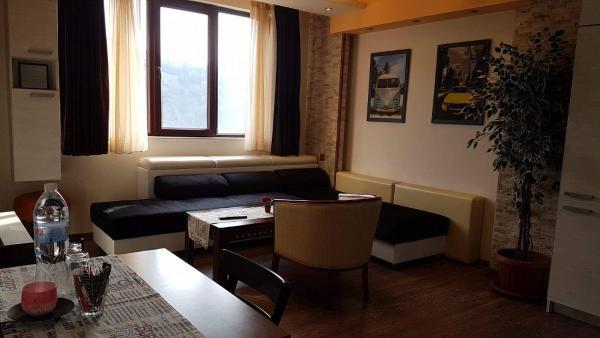 Φωτογραφίες: Yana Apartments, Σαντάνσκι