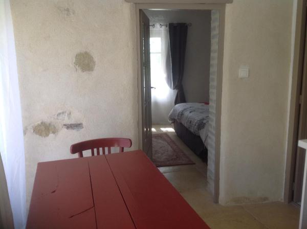Hotel Pictures: Le Mas de la Combe, Allan