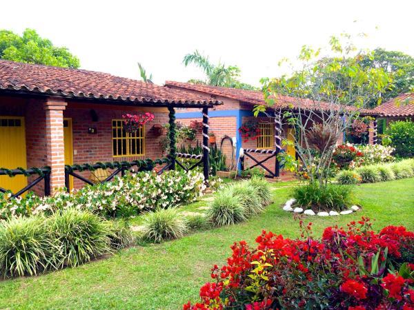 Hotel Pictures: Cabañas La Carolina, Los Santos