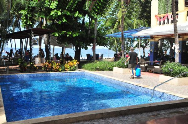 Hotel Pictures: Hotel el Velero, Playa Hermosa