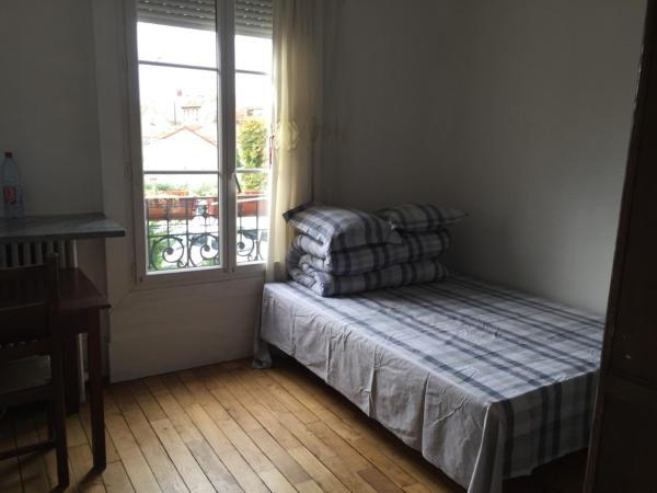 Hotel Pictures: Chambre Bondy, Bondy