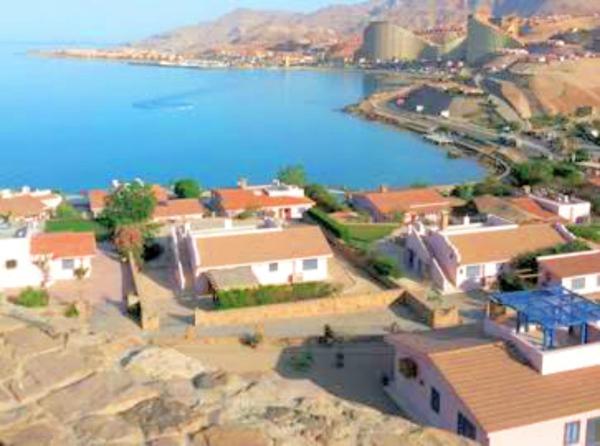 Hotel Pictures: La Siesta Stand Alone Villa, Ain Sokhna