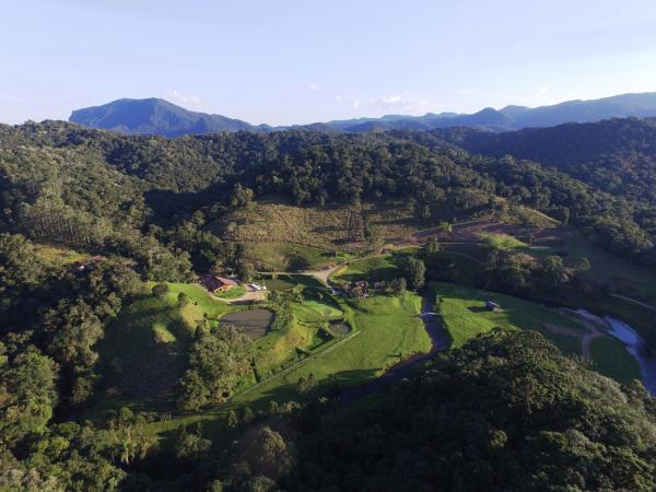 Hotel Pictures: Fazenda Leão da Montanha, Jaraguá do Sul