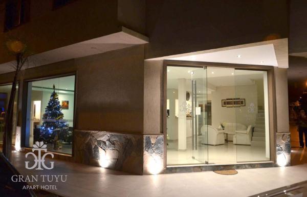 Fotos do Hotel: Gran Tuyu, San Clemente del Tuyú