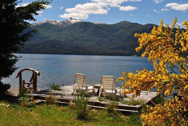 酒店图片: Eluney Cabañas, Villa Traful