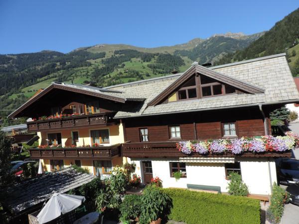 Hotellikuvia: Gästehaus Schernthaner, Dorfgastein