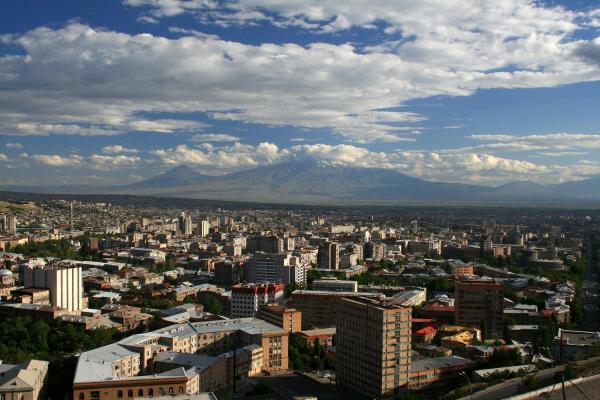 Foto Hotel: Old Erivan Apartments, Yerevan